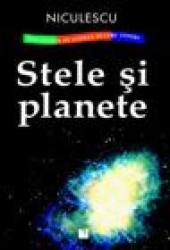 Stele si planete - Jacqueline Mitton