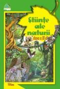 Stiinte ale naturii clasa a III-a - Marinela Chiriac, Elena Ibric, Doina Burtila,catalina Badiu