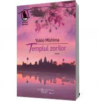 Templul Zorilor - Yukio Mishima