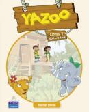 Yazoo 1 Teacher's Guide - Rachel Finnie