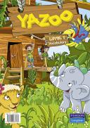 Yazoo 1 Vocabulary Flashcards - Jeanne Parett , Charlotte Covil