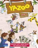 Yazoo 2 Activity Book + CDROM - Jeanne Parett , Charlotte Covil