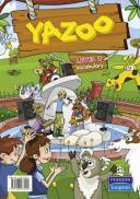 Yazoo 2 Vocabulary Flashcards - Jeanne Parett , Charlotte Covil