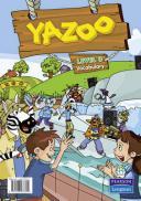 Yazoo 3 Vocabulary Flashcards - Jeanne Parett , Charlotte Covil