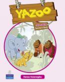 Yazoo Starter Teacher's Guide - Danae Kozanoglou
