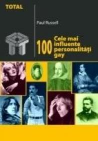 100 Cele Mai Influente Personalitati Gay - Russell Paul