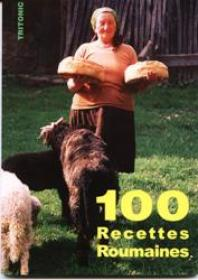 100 Recettes Roumaines - ***