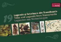 19 legende si istorioare din Transilvania - ***