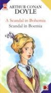 A Scandal In Bohemia/scandal In Boemia - Doyle Arthur Conan
