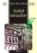 Azilul Saracilor - Ben Jelloun Tahar