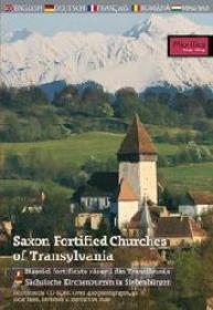 Biserici fortificate sasesti din Transilvania. CD interactiv - ***
