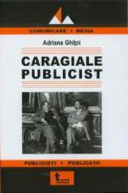 Caragiale Publicist - Adriana Ghitoi