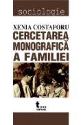 Cercetarea Monografica A Familiei - Xenia Costaforu