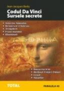 Codul Da Vinci. Sursele Secrete - Bedu Jean-jacques