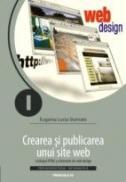 Crearea si Publicarea Unui Site Web. Limbajul Html ?i Elemente De Web Design - Stamate Eugenia Lucia