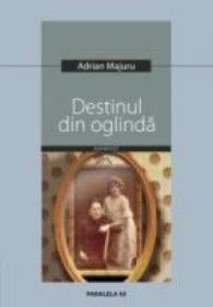 Destinul Din Oglinda. Micro-roman-fantastic-ilustrat - Majuru Adrian