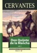 Don Quijote De La Mancha. Vol. I + Ii - Cervantes Miguel De