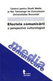 Efectele Comunicarii - Valentina Marinescu