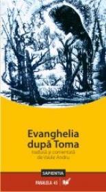 Evanghelia Dupa Toma Tradusa si Comentata De Vasile Andru - ***