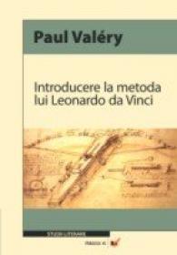 Introducere La Metoda Lui Leonardo Da Vinci - Valery Paul