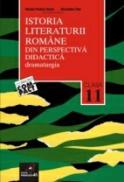 Istoria Literaturii Romane Din Perspectiva Didactica. Clasa A Xi-a. Vol. Iii. Dramaturgia - Pestrea Suciu Steluta, Tion Alexandru
