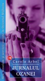 Jurnalul Ozanei - Carola Arbel