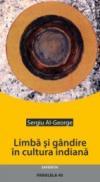 Limba si Gandire In Cultura Indiana - Al-george Sergiu