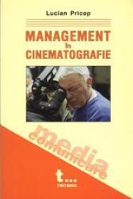 Management In Cinematografie - Lucian Pricop