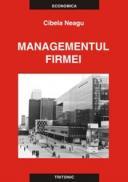 Managementul Firmei - Cibela Neagu