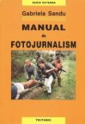 Manual De Fotojurnalism - Gabriela Sandu