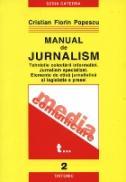 Manual De Jurnalism Vol. Ii - Cristian Florin Popescu