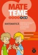 Matematica. Clasa Ii - Dumitru Alexandrina