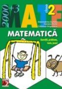 Matematica. Exercitii, Probleme, Teste, Jocuri. Clasa A Ii-a - Dumitru Alexandrina, Besliu Daniela, Grigorescu Catalina