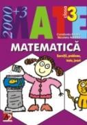 Matematica. Exercitii, Probleme, Teste, Jocuri. Clasa A Iii-a - Badea Constanta, Nechita Nicoleta