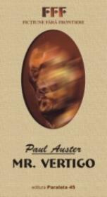 Mr. Vertigo - Auster Paul