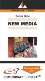 New Media - Dorina Gutu