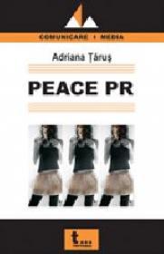 Peace PR - Adriana Tarus