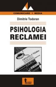Psihologia Reclamei - Dimitrie Todoran