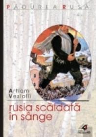 Rusia Scaldata In Singe - Vesiolii Artiom