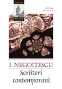 Scriitori Contemporani - Negoitescu I.