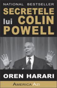 Secretele Lui Colin Powell - Oren Harari