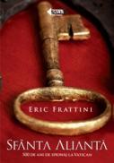 Sfanta Alianta - Eric Frattini
