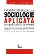 Sociologie Aplicata - Carmen Balan