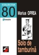 Solo De Tamburina - Oprea Marius