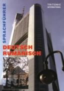 Sprachfuher Deutsch - Rumanisch - ***