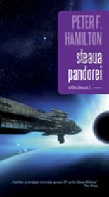 Steaua Pandorei (vol. I) - Peter F. Hamilton