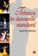 Tehnica In Dansurile Standard - Nastase Viorel Dan