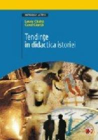 Tendinte In Didactica Istoriei - Capita Laura, Capita Carol