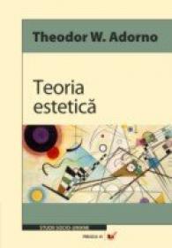 Teoria Estetica - Adorno Theodor W.