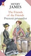 The Friends Of The Friends / Prietenii Prietenilor - James Henry